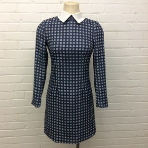 Victoria Beckham Mod School Girl Dress  Medium